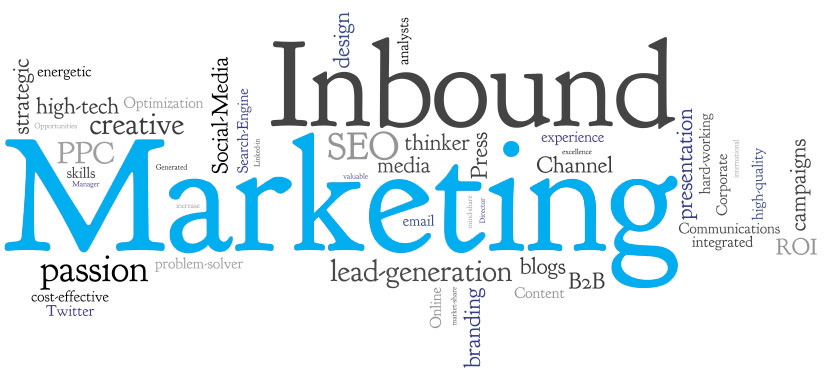 Inbound Marketing Consultancy